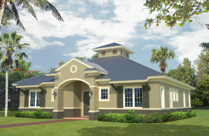 Belize Home Plans, Construction and Building Information
